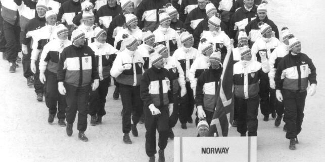 image: Her starter skandalen som forandret Idretts-Norge for alltid