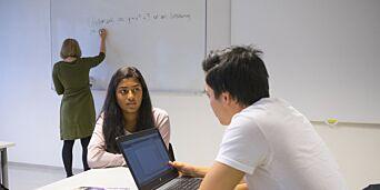 image: En personlig læringsjournal vil gjøre det lettere å tilby riktig undervisning
