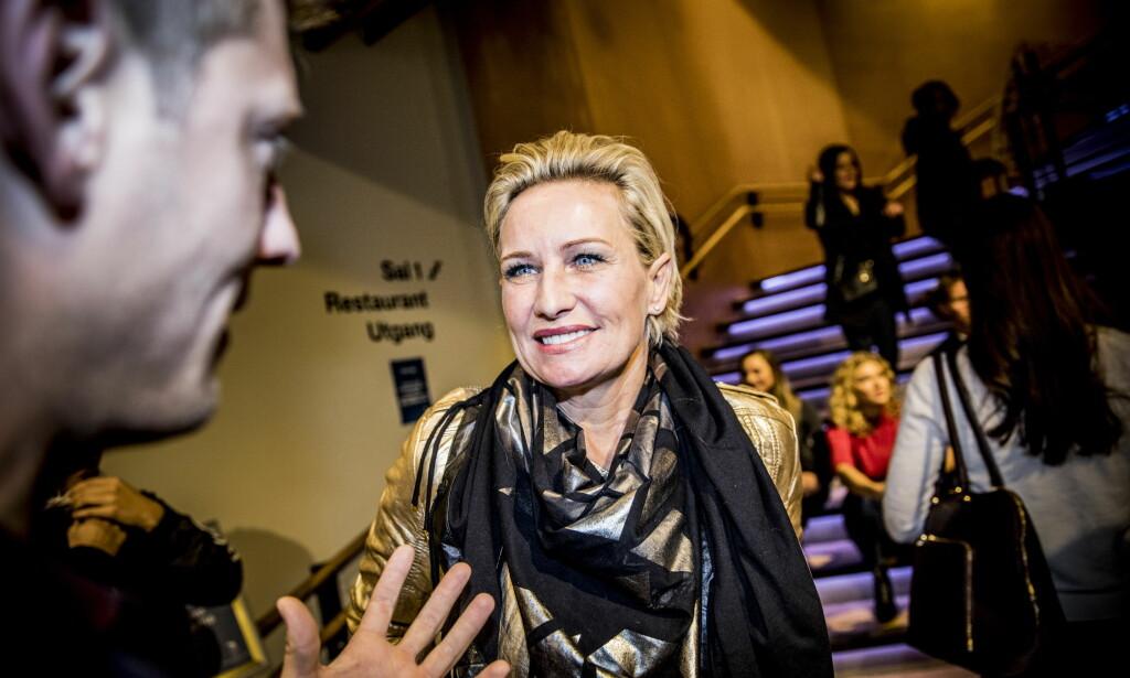 - TESTE MEG SELV: Lene Elise Bergum har avvist at «Farmen»-deltakelsen er et kjendis-comeback. Foto: Christian Roth Christensen / Dagbladet