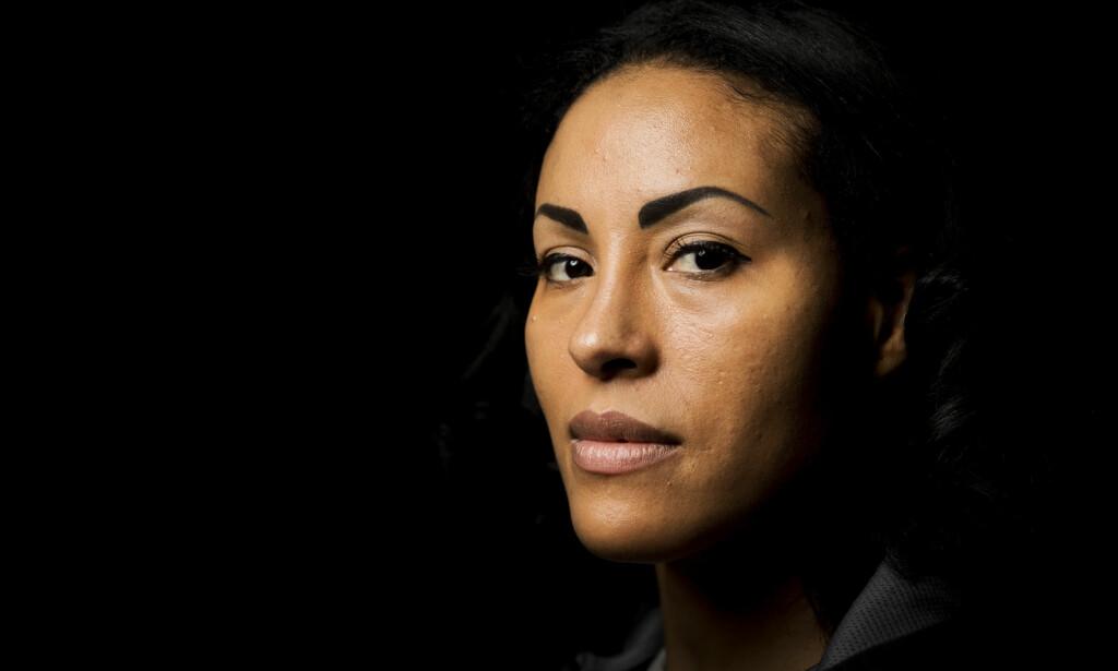 BOKSEDRONNING: Cecilia Brækhus holder mulighetene åpne i 2018. Den store drømmen er proffkamp i USA, men nye oppgjør på norsk jord er heller ikke uaktuelt. Foto: Tore Meek / NTB scanpix