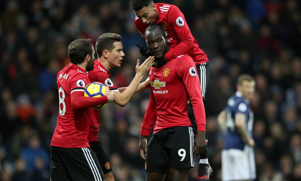 Manchester United med sliteseier - Manchester United slapp ...