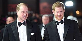 image: Dilemma for prins William når lillebroren gifter seg. Annen viktig begivenhet faller på samme dag