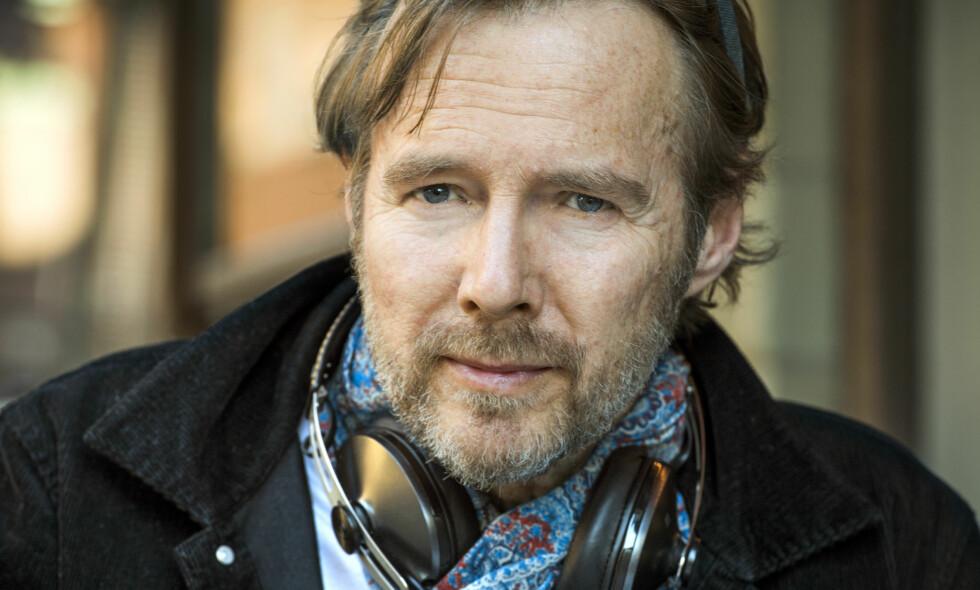 BETALTE SELV: Da den svenske skuespilleren Jan Waldekranz ble diagnostisert med prostatakreft for tre år siden, valgte han å bruke 130 000 svenske kroner fra egen lomme. Foto: NTB scanpix