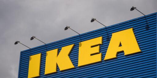 image: Ikea etterforskes av EU. Mistenkes for skattefusk i milliardklassen