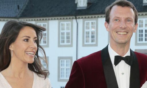 image: Den danske prinsen føler seg misforstått: - Jeg er ikke som du tror
