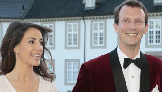 Den danske prinsen føler seg misforstått: - Jeg er ikke som du tror