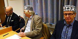 image: Dropper fangeluer i ny «nazifrisør»-rettssak