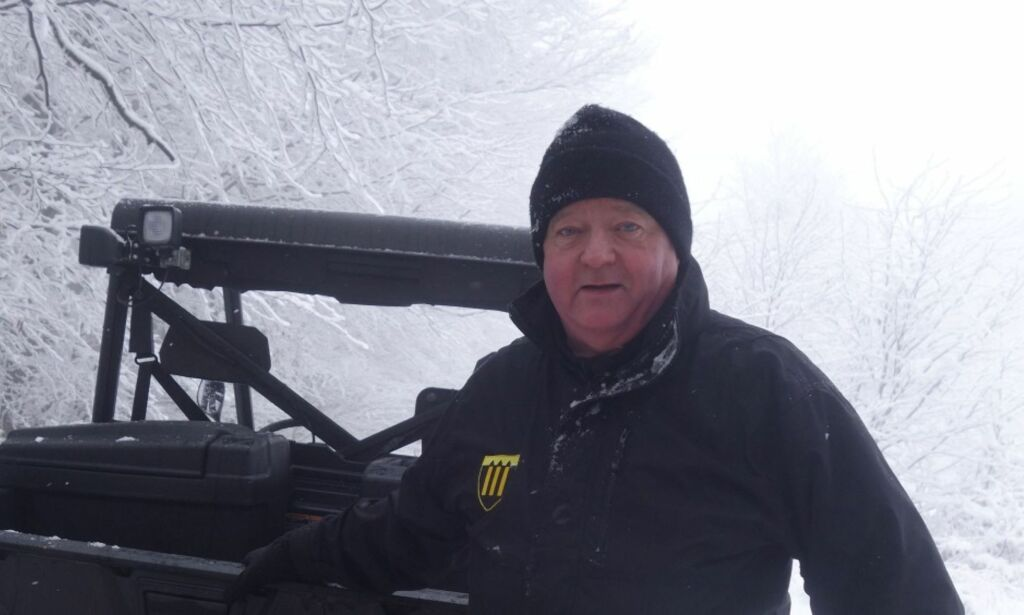 image: Nordmann mistenkt for spionasje i Russland