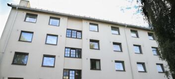 OECD bekymret for det norske boligmarkedet