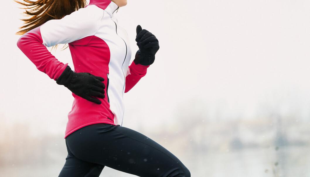 <strong>INTERVALLER:</strong> Intervalltrening er vist å være det aller beste for hjertet, men det er viktig å huske at all trening og aktivitet er bra. FOTO: NTB Scanpix