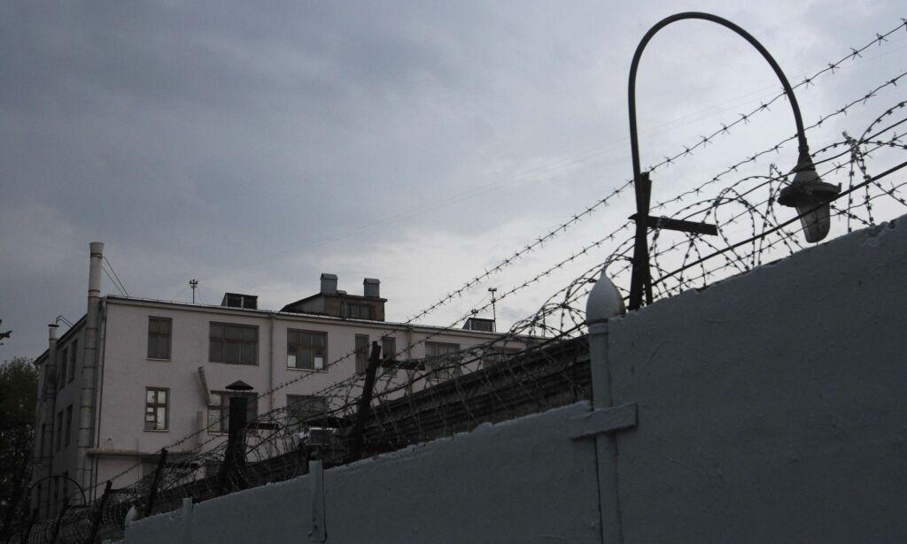 image: Her sitter spionsiktede Frode fengslet: - Jeg håper han har en god advokat