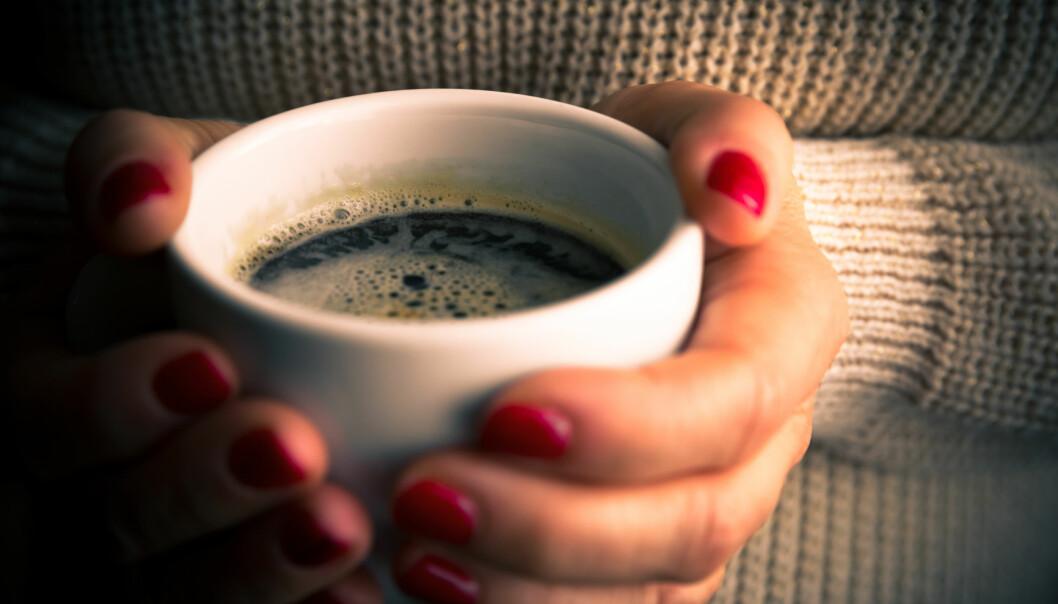 IKKE BRA FOR DEG: Presskannekaffe, kokekaffe, espresso og kaffe fra kapselmaskiner inneholder fettstoffer som øker LDL-kolesterol, som er det kolesterolet som ikke er bra for deg. FOTO: NTB Scanpix