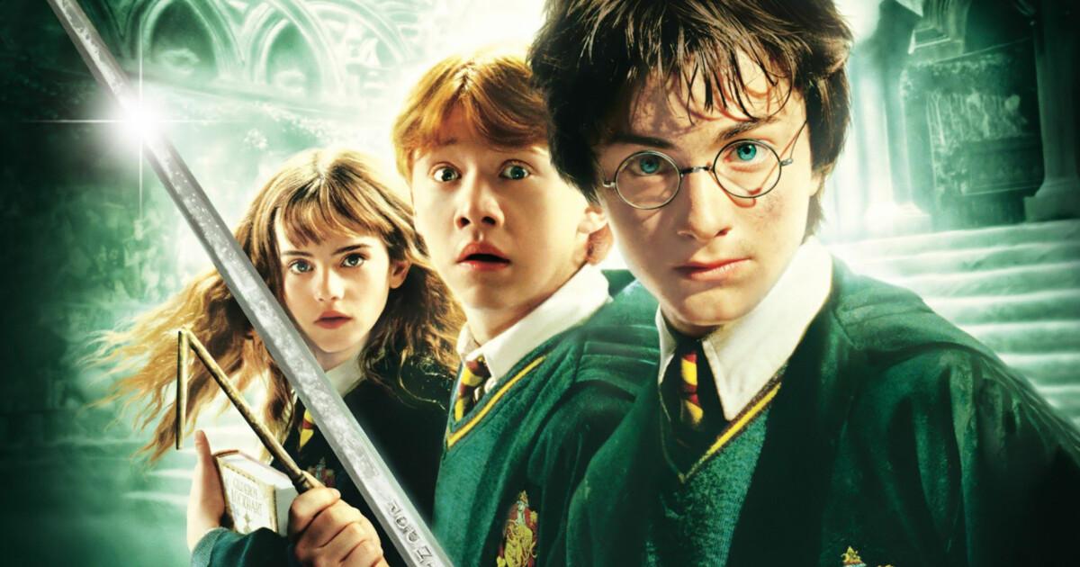 Trond Giske er Voldemort. Derom hersker det ingen tvil