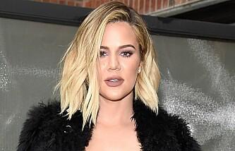 Khloe Kardashian bekrefter graviditet
