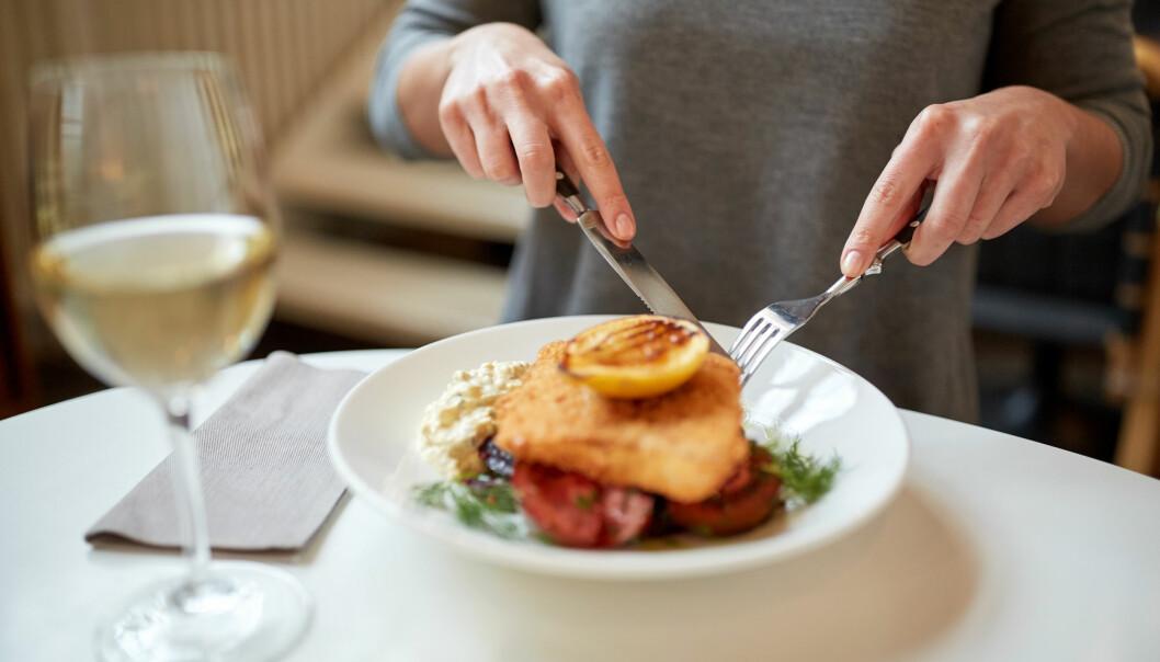 SMÅ, KONKRETE MÅL: «Jeg skal spise en posjon ekstra med fisk hver uke» er langt mer oppnåelig enn «jeg skal spise sunnere», mener ernæringsfysiolog Kristin Sandvei.