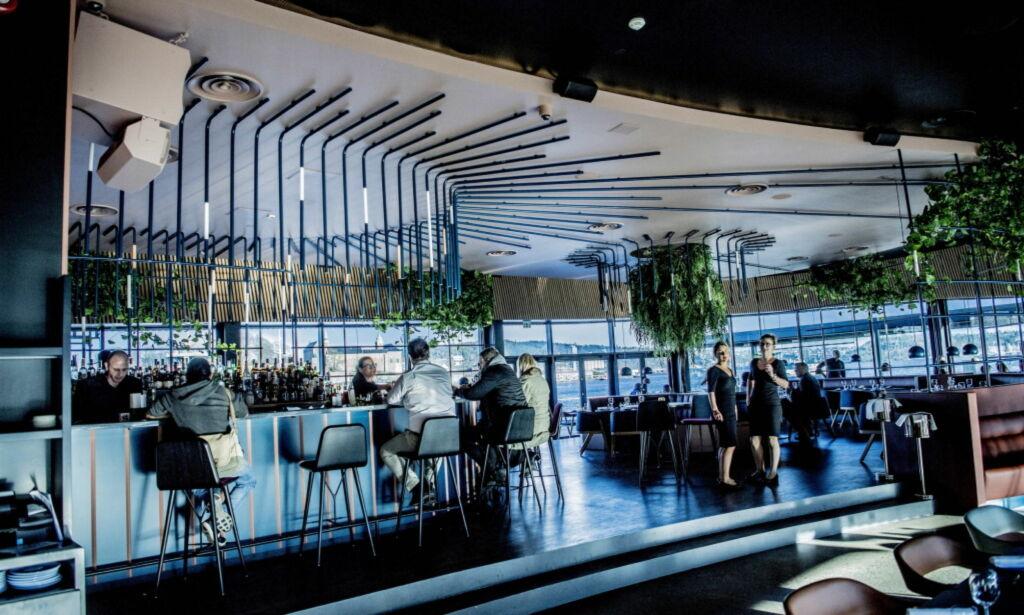 image: Restaurantboom i Oslo: Se alle som har dekket på for deg