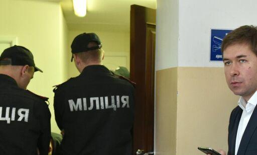image: «Ingen blir frikjent for spionasje i Russland». Her er toppadvokaten som skal gjøre noe med det