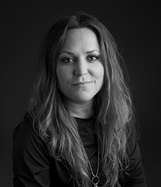 EKSPERTEN: Anne-Grethe Starheim er blant kjendisenes favoritt-sminkører. FOTO: Kjell Ruben Strøm