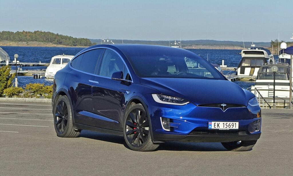 image: Slik blir de nye elbil-skiltene
