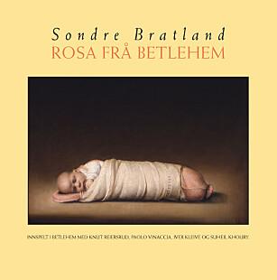 """KLASSIKER: I løpet av 25 år er """"Rosa frå Betlehem"""" blitt en av våre mest folkekjære juleplater."""