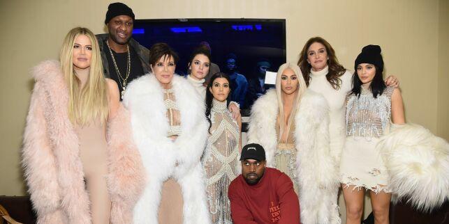 image: Slakt, trusler og drittkasting oppsummerer det ville Kardashian-året