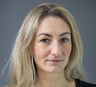 RUTINESVIKT: Jurist og seniorrådgiver Camilla Nervik. Foto: Datatilsynet