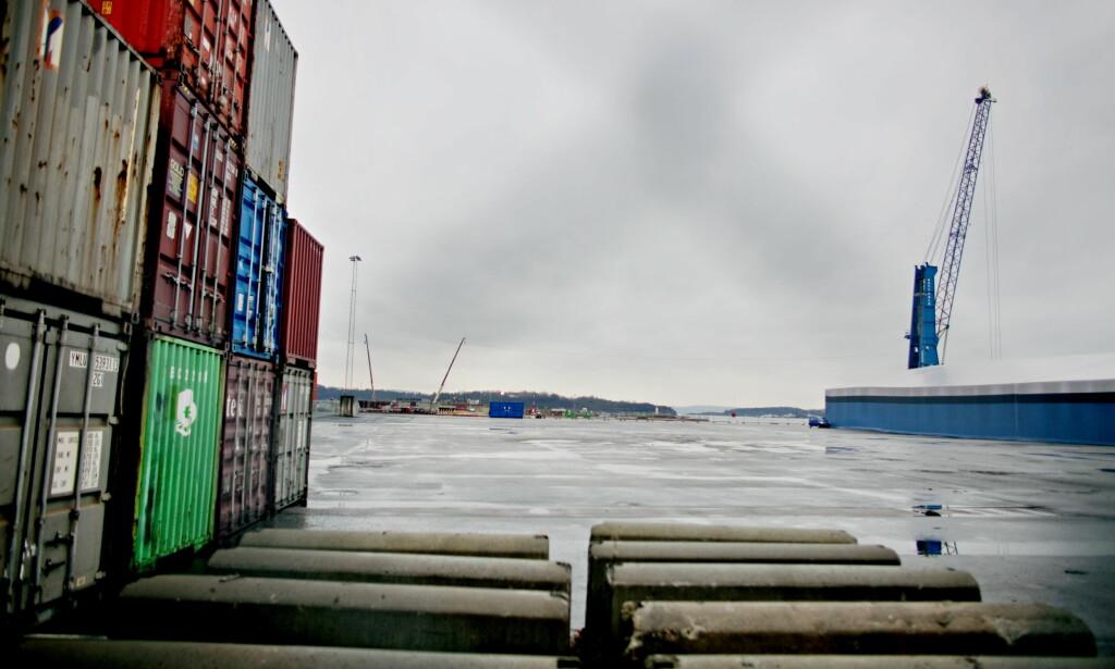 REFLEKSJONER: Etter halvannet år som styreleder i Bergen Havn, deler styreleder Jan Erik Kjerpeseth sine tanker om havne-Norge.