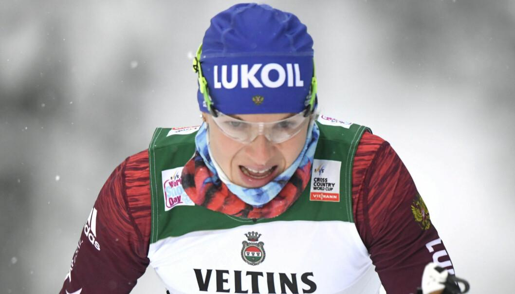 IOC disket 11 nye russere fra OL