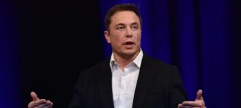 Trodde knapt sine egne øyne da de så Elon Musks superbatteri i aksjon