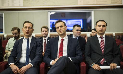 image: Putins største fiende nektes å stille som president