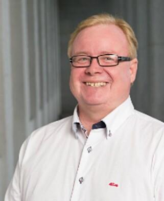 BEKLAGER: Høyre-politiker og kommunestyrerepresentant Dag Egil Strømme. Foto: Høyre