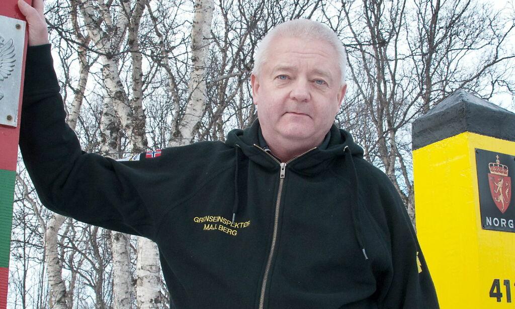 image: Frode Berg gråt i retten: - Jeg er tatt for noe jeg ikke har gjort