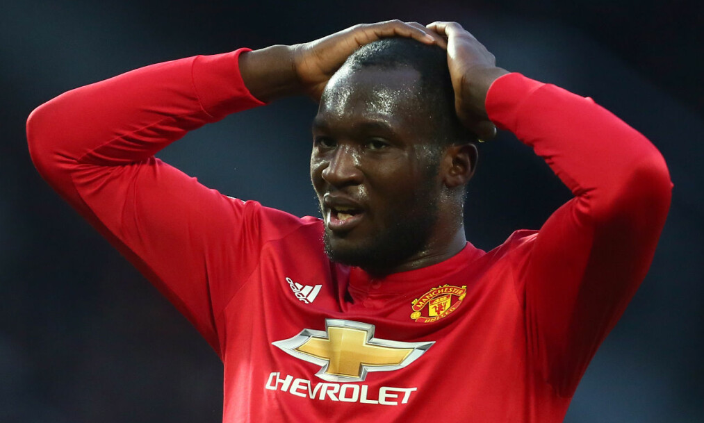 FORTVILTE: Manchester United hadde det spillmessige overtaket, men klarte ikke å hente inn Burnleys tomålsledelse. Foto: Philip Oldham / BPI/REX/Shutterstock