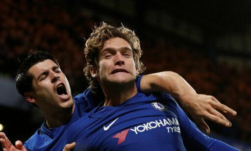 image: Moratas heading blåste liv i Chelsea