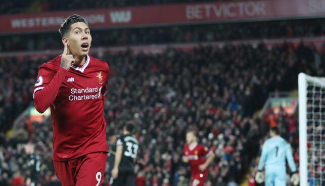 image: Liverpool herjet med Swansea: - Nådeløst