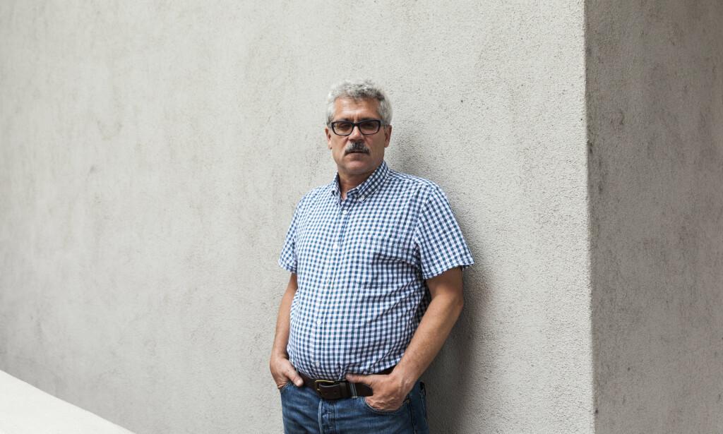 VARSLER: Grigorij Rodtsjenkov var varsleren som avslørte den systematiske dopingen i Russland. Nå ber advokaten hans om at IOC må gjøre langt mer for å hjelpe sin klient. Foto: Emily Berl / The New York Times / NTB Scanpix