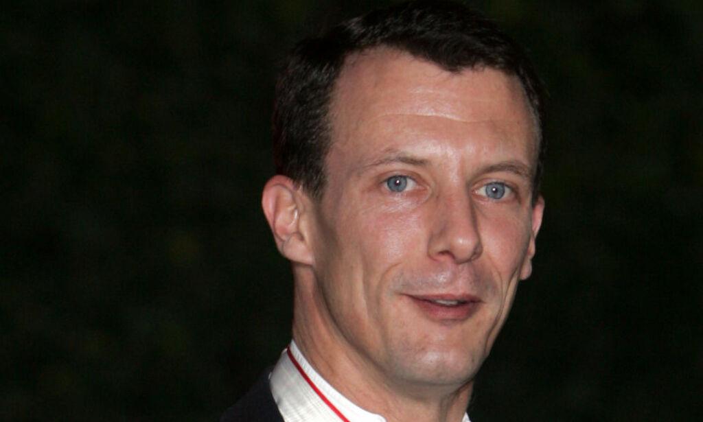 image: Prins Joachim åpner opp om skilsmissen: - Glansbildet ble plutselig krøllete