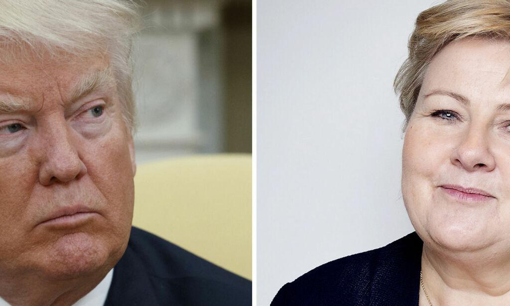image: Da Norge stemte «feil», fulgte USA med: - Nå får vi se hvor mye det betyr