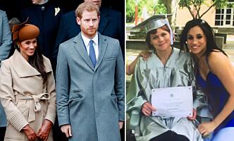 Prins Harrys utsagn får Meghans halvsøster til å se rødt