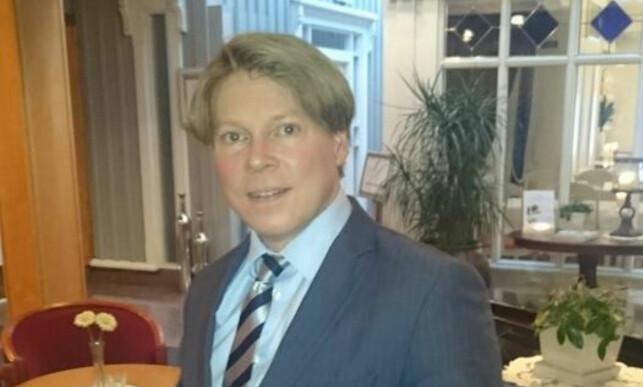FOR STRENGT?: Jussprofessor Morten Kjelland reiser spørsmål ved om NPE tolker loven om pasientskadeerstatning for restriktivt. Foto: UiO