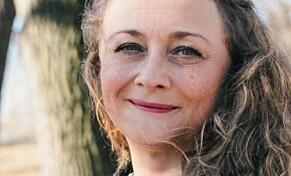 Camilla F. Pettersen