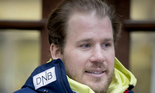 image: Syk Jansrud tok hviledag i Garmisch