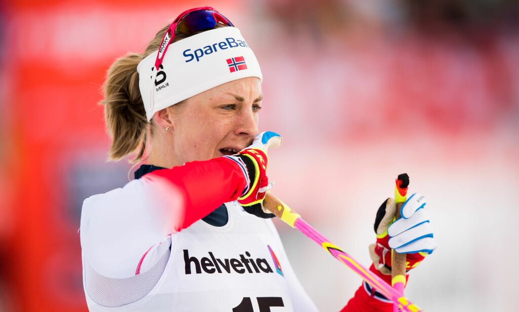 SENDT HJEM: Astrid Uhrenholdt Jacobsen. Foto: BIldbyrån