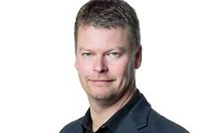 LEI: Tomas Pettersson. Foto: Expressen