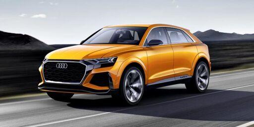 image: Disse bilene kommer i 2018