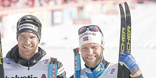 image: Tour de Suksess: Ingenting er bedre enn at Norge taper litt