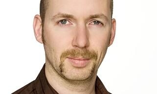 PROFESSOR; Torbjørn Skardhamar.