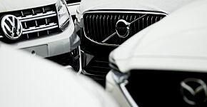 image: 2017 - Tidenes høyeste bilsalg