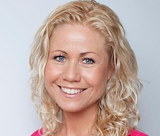 Klinisk ernæringsfysiolog Tine Mejlbo Sundfør. (Foto: Anita Sælø)