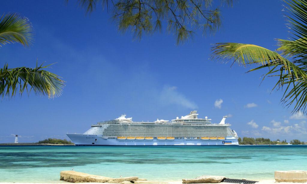 CRUISE-KONTROLL: Med et kortcruise fra Miami kan du kombinere storbyliv og eksotisk strandferie på samme tur. Foto: TIM AYLEN PHOTOGRAPHY